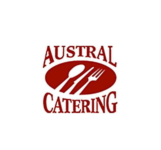 LOGO AUSTRAL CATERING