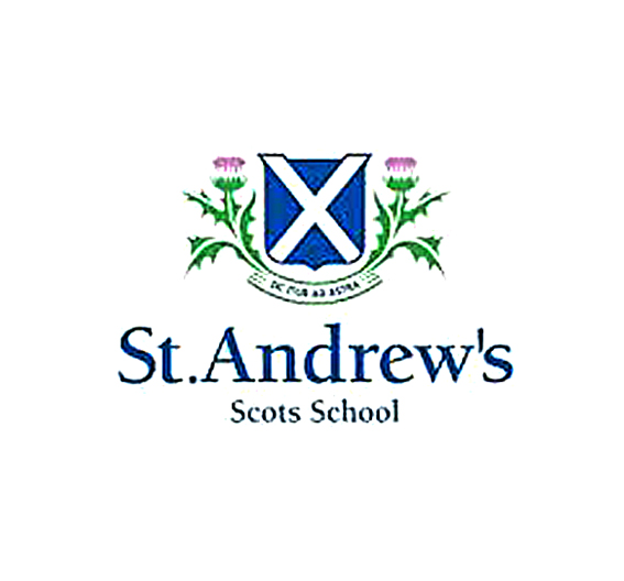 LOGO ST ANDRES