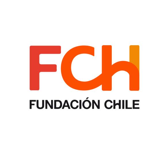 LOGO FUNDACION CHILE