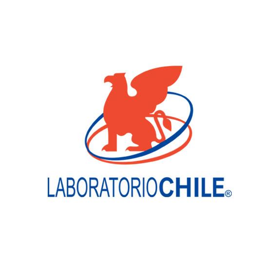 LOGO LABORATORIO CHILE
