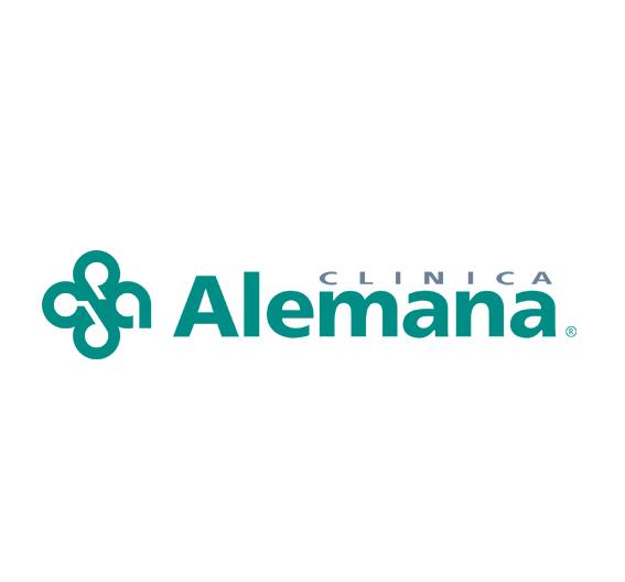 CLÍNICA ALEMANA